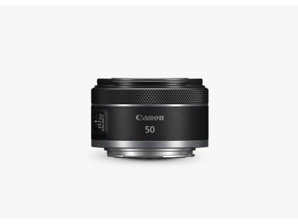 Canon RF 50mm f1 8