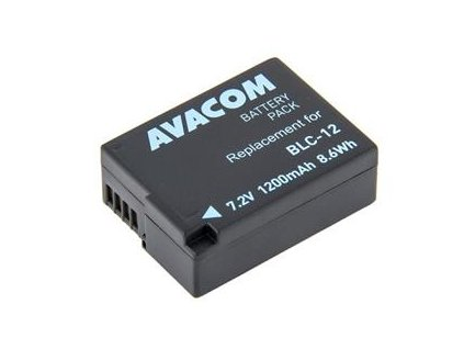 200441 avacom nahradna bateria panasonic dmw blc12