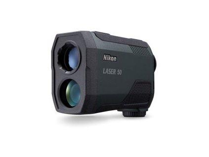 200588 nikon laserovy dalkomer laser 50