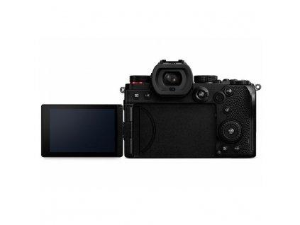Panasonic Lumix S5, telo  + okamžitá zľava 200 €