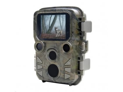 202922 braun fotopast scoutingcam black 500 mini
