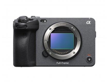 FX3 front