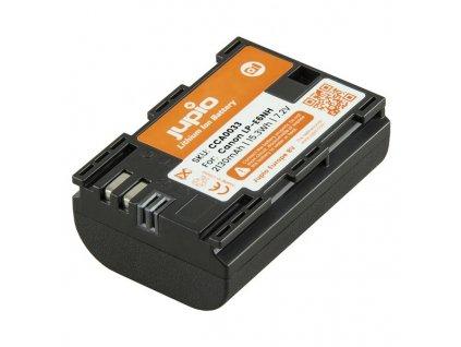 205741 bateria jupio lp e6nh pre canon