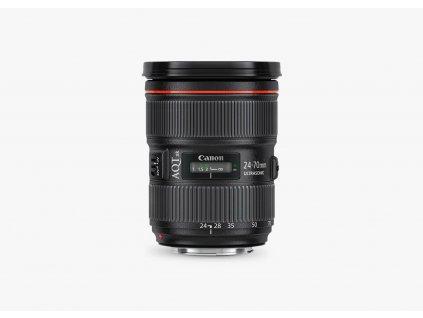 Canon EOS 2021 EF24 70 f2 8 pozicovna