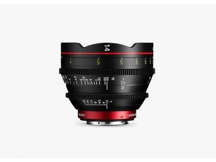 Canon CN E14mm T3 1 LF pozicovna