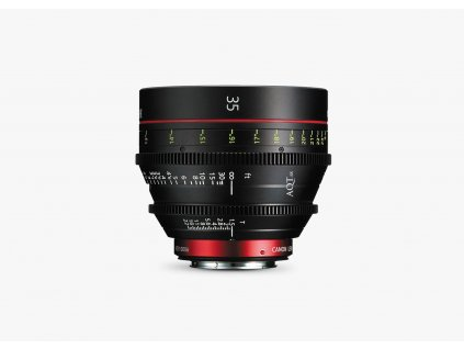 Canon CN 35mm T1 5 LF pozicovna