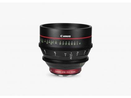 Canon CN E50mm T1 3 LF pozicovna