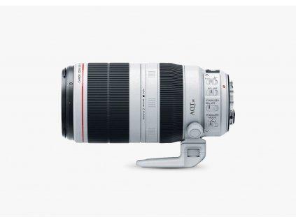 Canon EF 100 400mm pozicovna