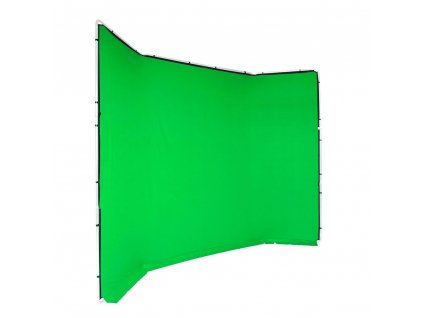 207034 manfrotto chromakey fx 4x2 9m backgr cover green