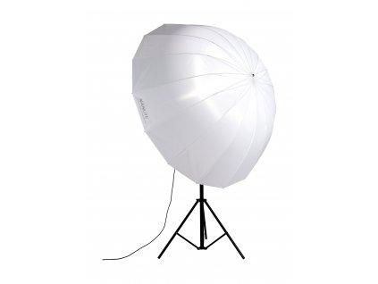 207763 nanlite umbrella deep translucent 165cm