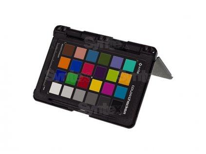 xrite color checker passport 01