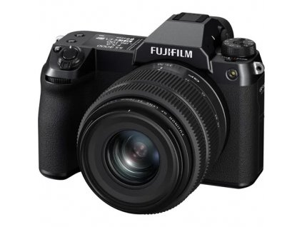 Fujifilm GFX 50S II + GF 35-70 mm f/4.5-5.6 WR