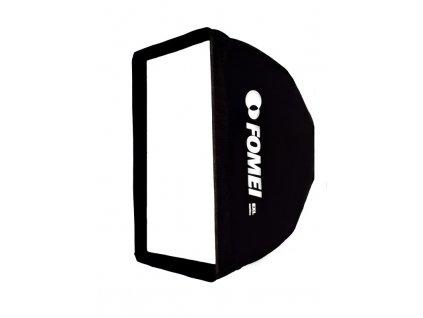 23107 45x45s square exclusive softbox vratane speedringu bez adaptera fomei