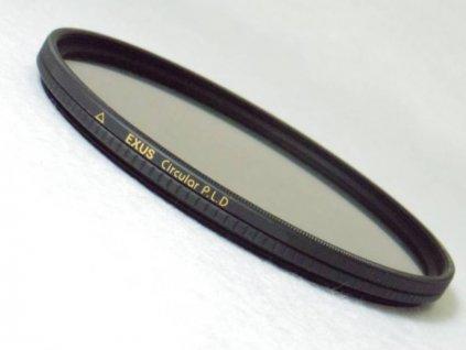 23407 77mm circular pl c pl exus marumi