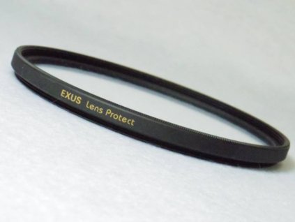 23475 58mm uv lens protect exus marumi