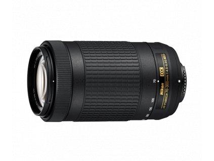 32462 nikon af p dx nikkor 70 300mm f 4 5 6 3g ed