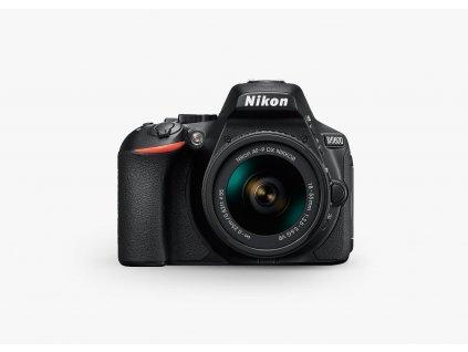 Nikon D5600 AF P 18 55mm VR