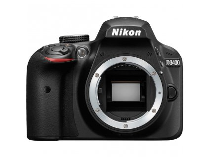 nikon d3400 body only digital slr cameras 5bolrl