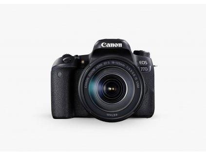 Canon EOS 77D 18 135