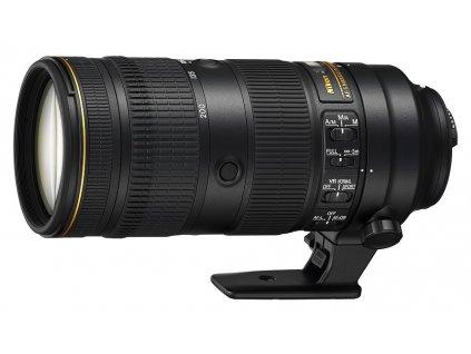 x Nikon AF S Nikkor 70 200mm F2.8E FL ED VR Black FL