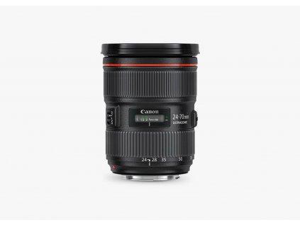 Canon EOS 2021 EF24 70 f2 8