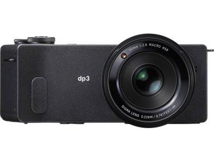 70503 sigma dp3 quattro kompaktni digitalni fotoaparat 50mm f2 8