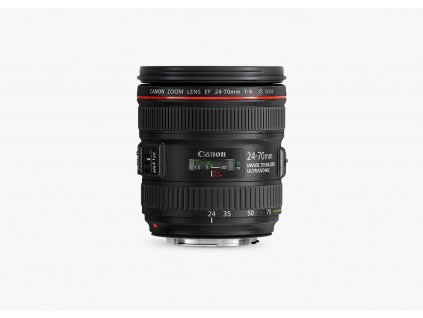 Canon EF 24 70mm f4 IS USM