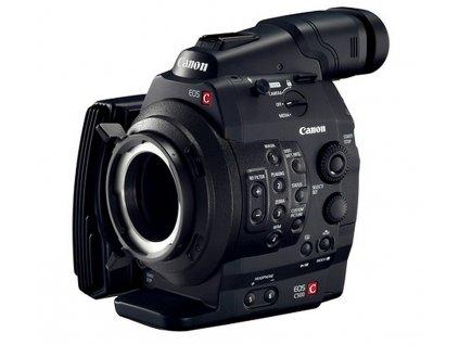 7428(8) canon eos c500 ef kit