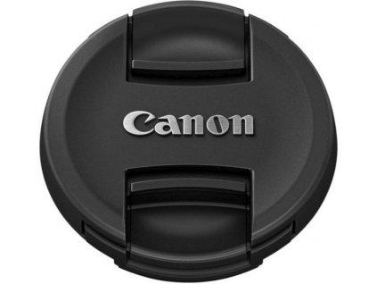 8007(1) canon kryt objektivu e 72mm ii