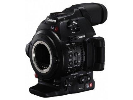 96(8) canon eos c100 mark ii