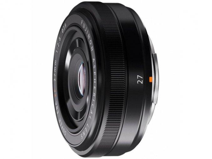 Fujifilm Fujinon XF 27mm f/2.8 Pancake