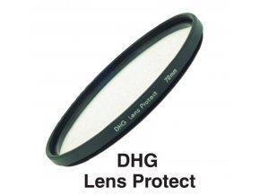 DHG-37mm Lens Protect MARUMI