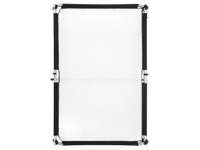 Quick-Clap Slip 1 x 1,5m Translucent with UV coating, FOMEI