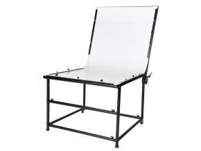 Big Table - 100, fotografický stôl s difúznou doskou, FOMEI