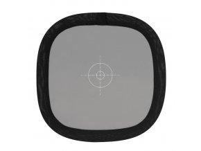 GD-30, 18% šedý disk 30cm, Terronic