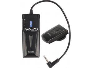 TR-4 DB Set, vysielač + prijímač (batériový) / 433MHz, Terronic