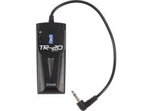 TR-4 DB, rádiový prijímač (batériový), Terronic