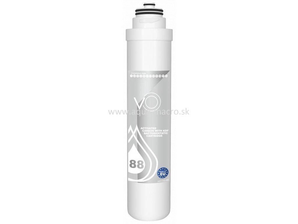 Náplň do filtra VO88