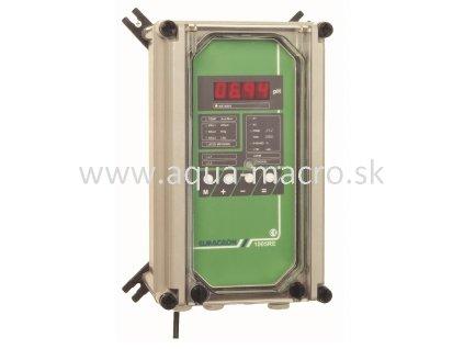 Merací a riadiaci prístroj pH, Redox 1005RE