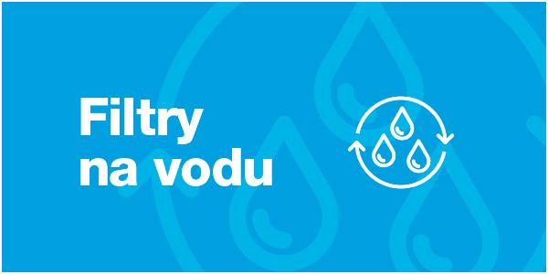 Zajímavosti o vodě a úpravě vody