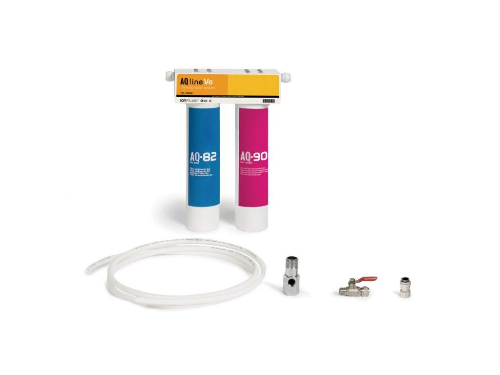 Filtr na vodu AQ LINE VE  filtr pro kávovary a rychlovarné konvice