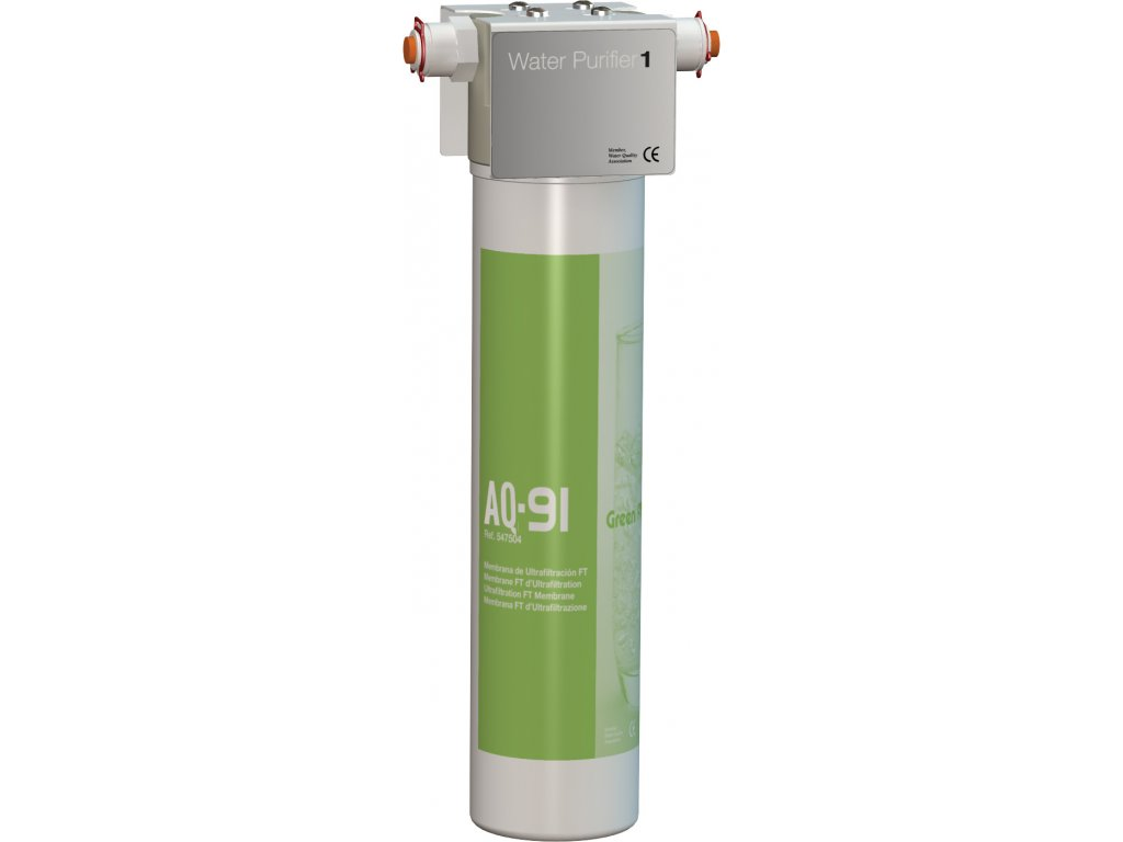 Filtr na vodu AQL 91  ultrafiltrace
