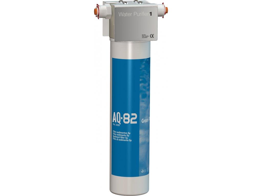 Filtr na vodu AQL 82  filtr na odstranění mechanických nečistot