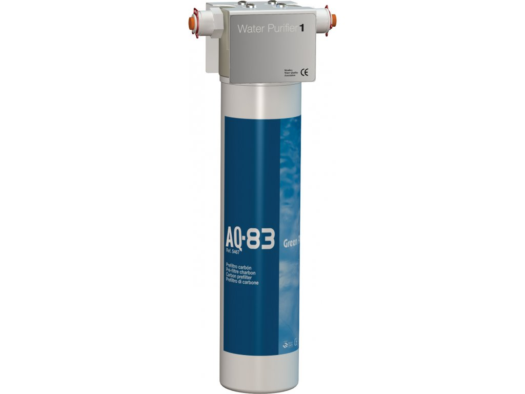 Filtr na vodu AQL 83