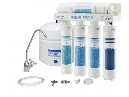 filtr na vodu Aqua 200S