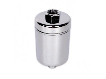 Sprchový filtr AQS  pro odstranění chlóru, železa, arzenu, pachů atd.