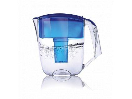 eco maxima modrá 5 l pitcher filter