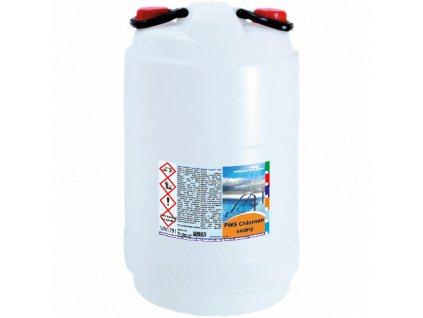 chlornan sodný stabilizovaný 50 l