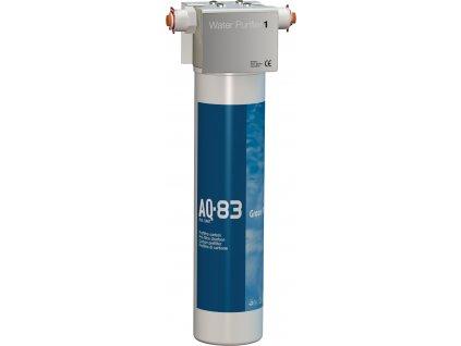 Filtr na vodu AQL 83  uhlíkový filtr na odstranění chlóru z pitné vody