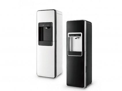 Dispenser Basic  RO filtrace chlazené a horké vody